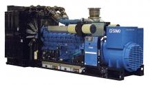 PACIFIC II T2200C
