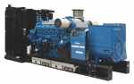 PACIFIC II T1650C